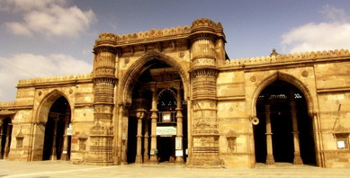 places to visit in ahmedabad places to visit in ahmedabad