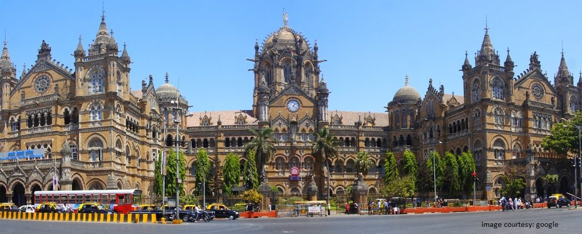 Places to Visit on Your First Trip to Mumbai