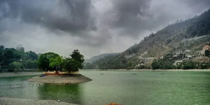 best place to visit in Bhimtal